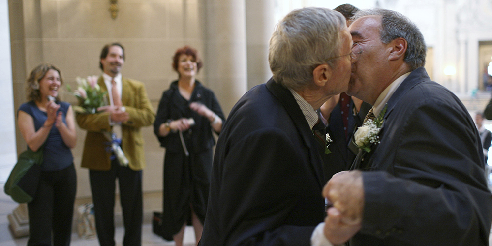 Renewal of Vows, First Kiss, Last Kiss Ceremonies